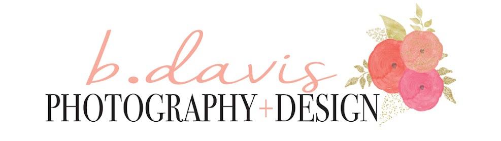 b.davis photography