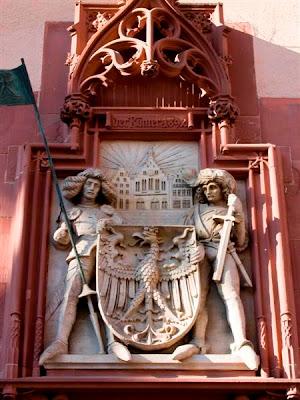 Römer - Frankfurt