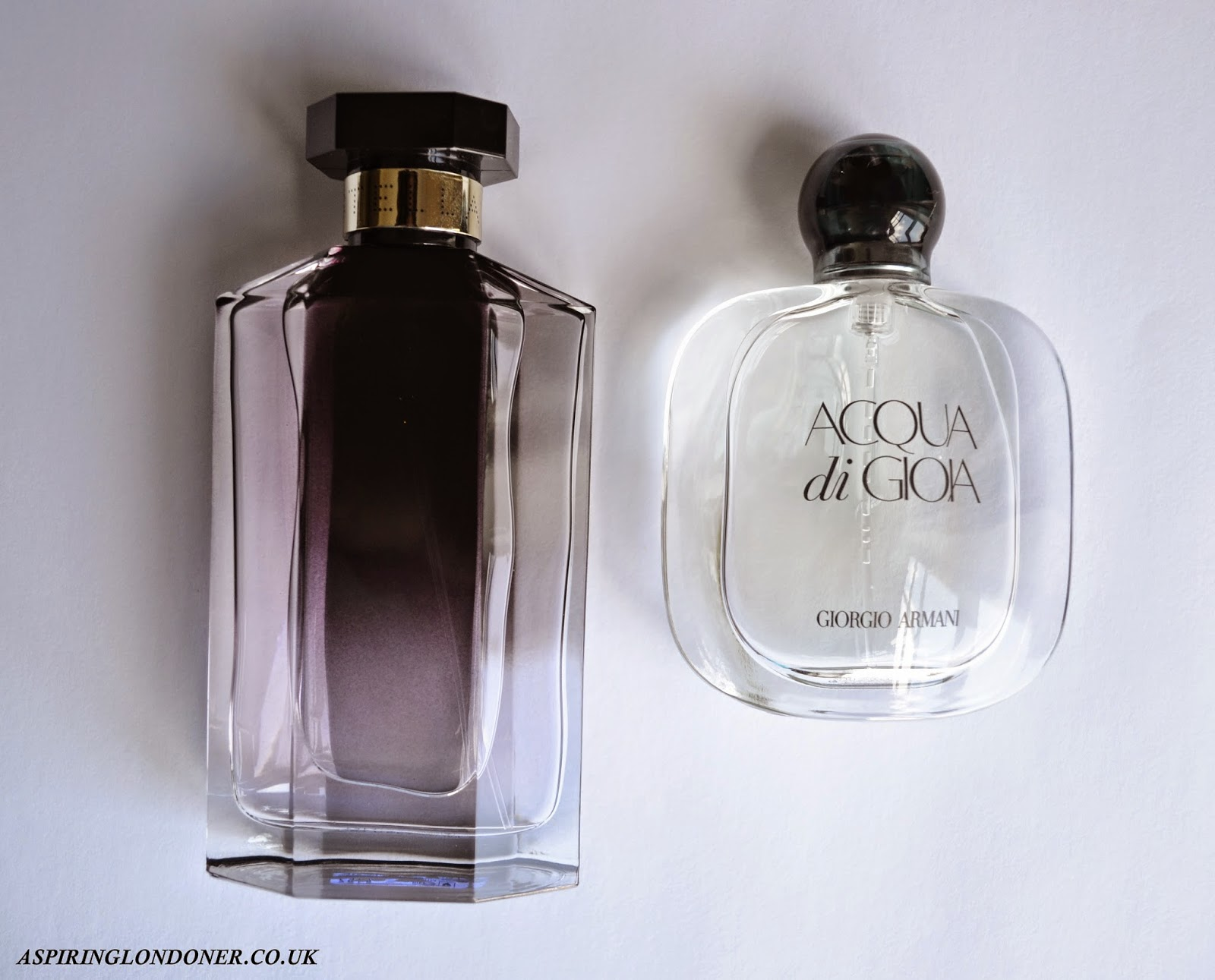 Mother's Day Fragrance Gift Guide ft. Stella, Giorgio Armani, The Body Shop - Aspiring Londoner