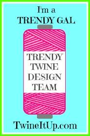 Trendy Twine