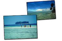 Objek Wisata Kabupaten Lingga