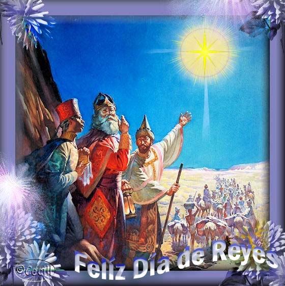 Imágenes de feliz dia de reyes