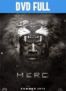 Hercules The Thracian Wars DVD Full Español Latino 2014
