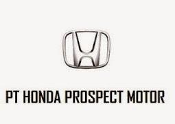 Lowongan Kerja PT Honda Prospect Motor Februari 2015