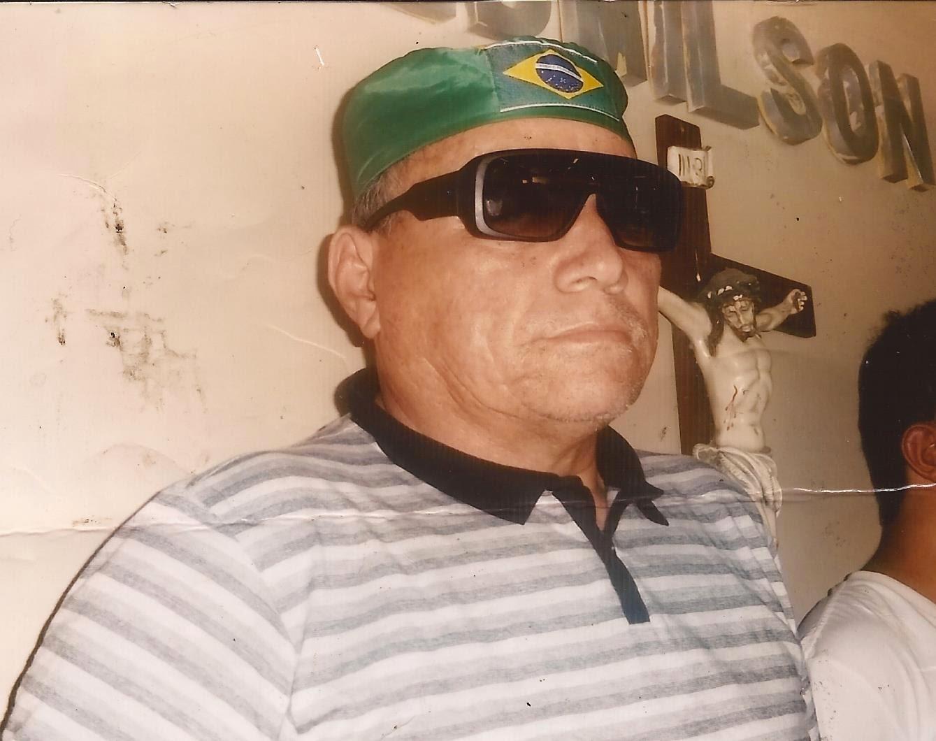 O AUTOR  DESTE BLOG O SECRETARIO DO POVO CHICO DO RADIO CAJAZEIRAS PB  BRASIL