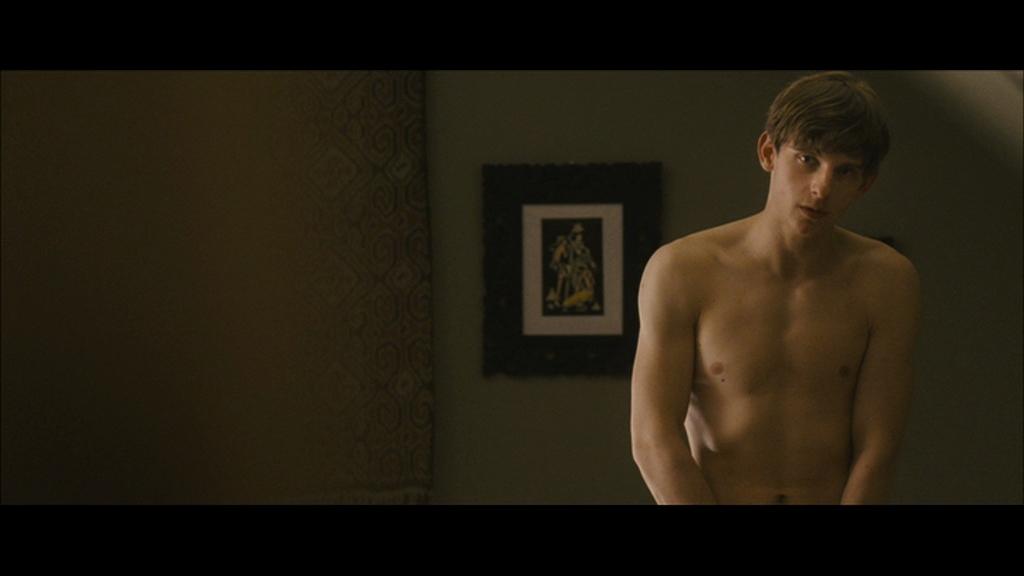 sex hot super man