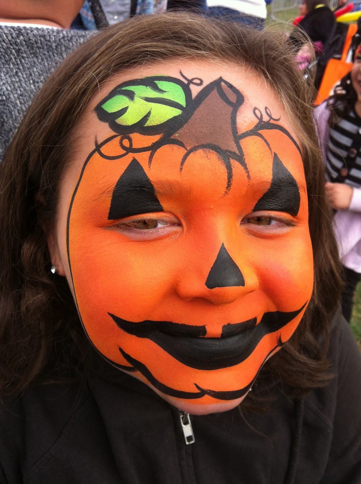 Face Painting Illusions and Balloon Art, LLC: Face Painting Tweedy ...
