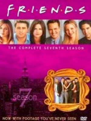 Những Nguời Bạn 7 - Friends 7 (2000) VIETSUB - (24/24)