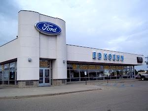 Ed Koehn Ford