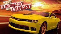 Promoção Vulcano Camaro Amarelo www.promocaovulcano.com.br