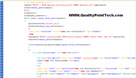 http://www.qualitypointtech.com/webtimesheet/