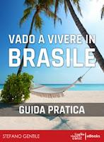 vivere su una spiaggia brasiliana