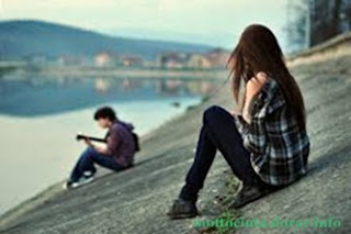 Cerita Cinta Sedih Patah Hati