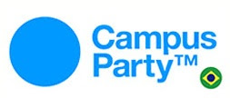 Site oficial Campus Party