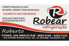 Refrigeração Robear