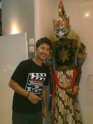 Wayang Orang-Indonesia