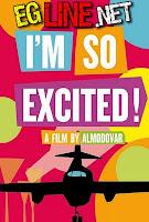 مشاهدة فيلم I'm So Excited