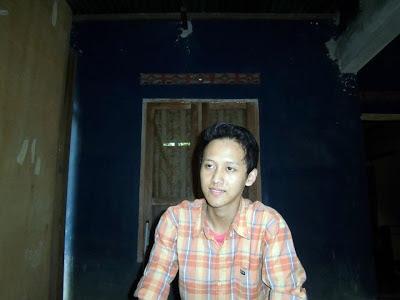 Kenarsisan Ilham Guntara (1)