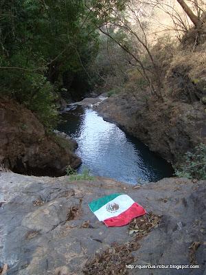 La mejor fosa del cañón de Matatlán