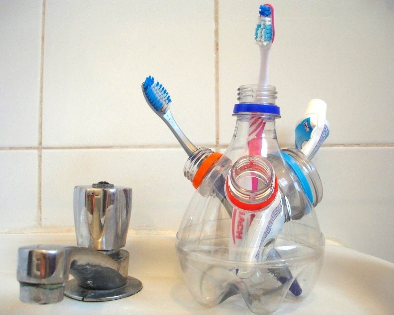 Laborat rio de reciclagem reciclia lab for Ideas recicladas