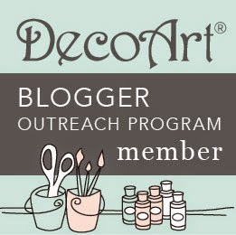 Deco Art Outreach Program