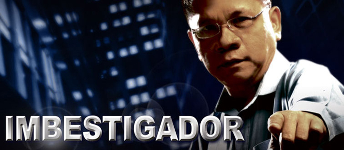 Imbestigador May 12 2018 SHOW DESCRIPTION: Imbestigador (English: Investigator) is an investigative show that tackles anomalies and inconsistencies in the Philippine government. It criticizes the corruption in the Philippine society, […]