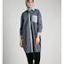 Model-model Busana Muslim Wanita Terkini 2016