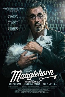 Manglehorn Legendado
