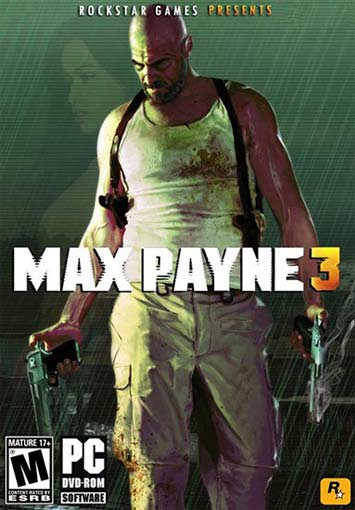 Max Payne 3 Complete Edition Download for PC