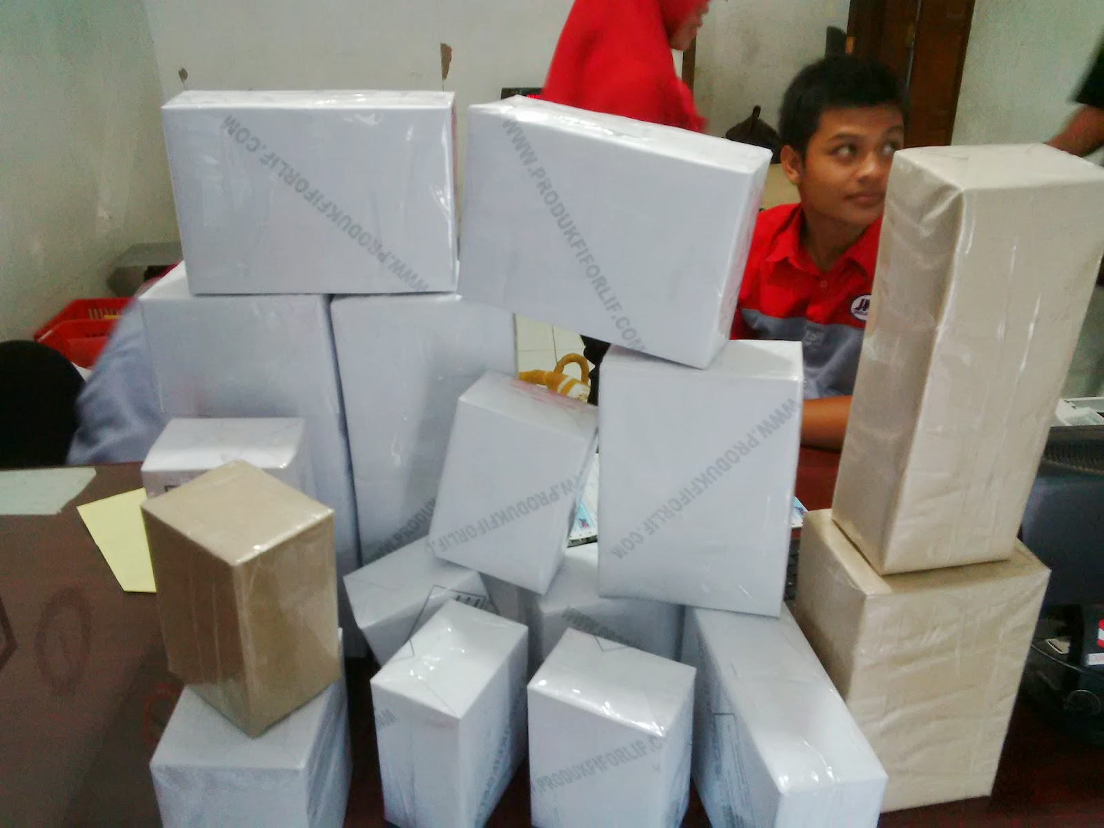 Packing Fiforlif Surabaya