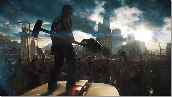 Why Dead Rising 3 Moved From Xbox 360 To Xbox One?