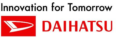 product daihatsu