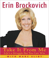Erin Brokovich Take it From Me