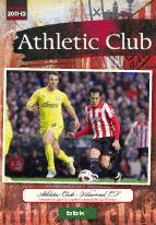 Imágen actual del boletín que reparte el Athletic Club