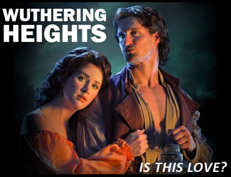 Lockwood Wuthering Heights. Wuthering Heights: Is