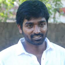 Vijay Sethupathi Height - How Tall