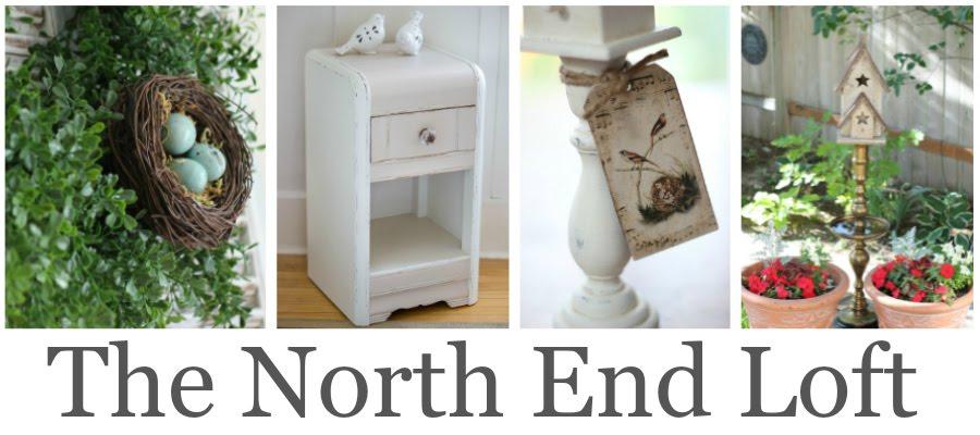 The North End Loft DIY Jewelry Organizer