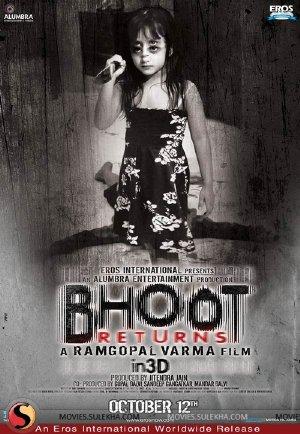 Đứa Con Ma - Bhoot Returns (2012) Vietsub