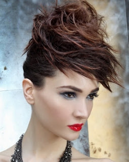 Medium Party Hairstyles 2013 for Women