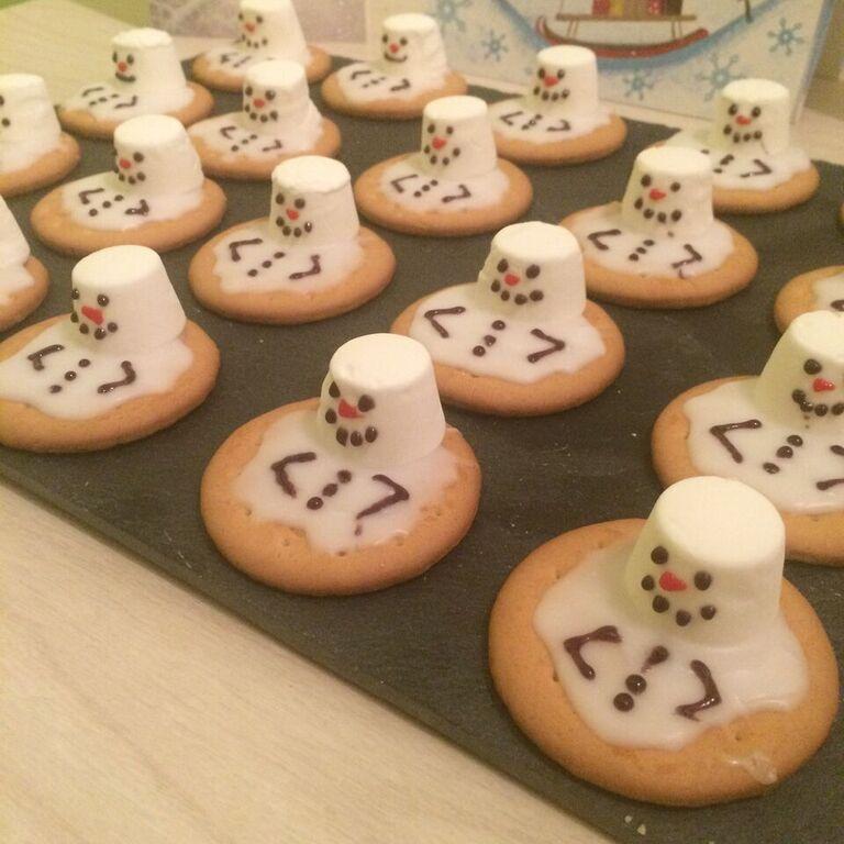 Beautiful You Blogmas Day 20 Christmas Treats