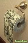 και χρήμα δεν εκράτεις...