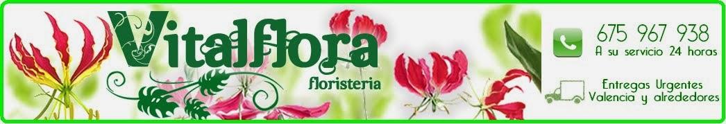 CORONAS DE FLORES VALENCIA