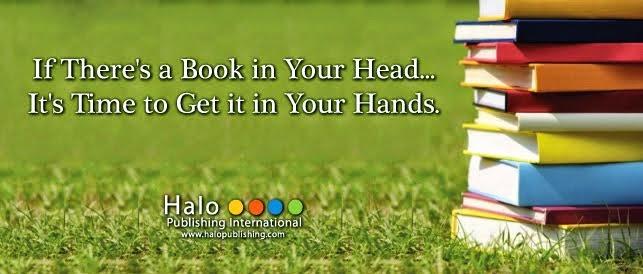 Halo Publishing Int.