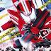 Tudo que você precisa saber sobre 'Kamen Rider Drive'