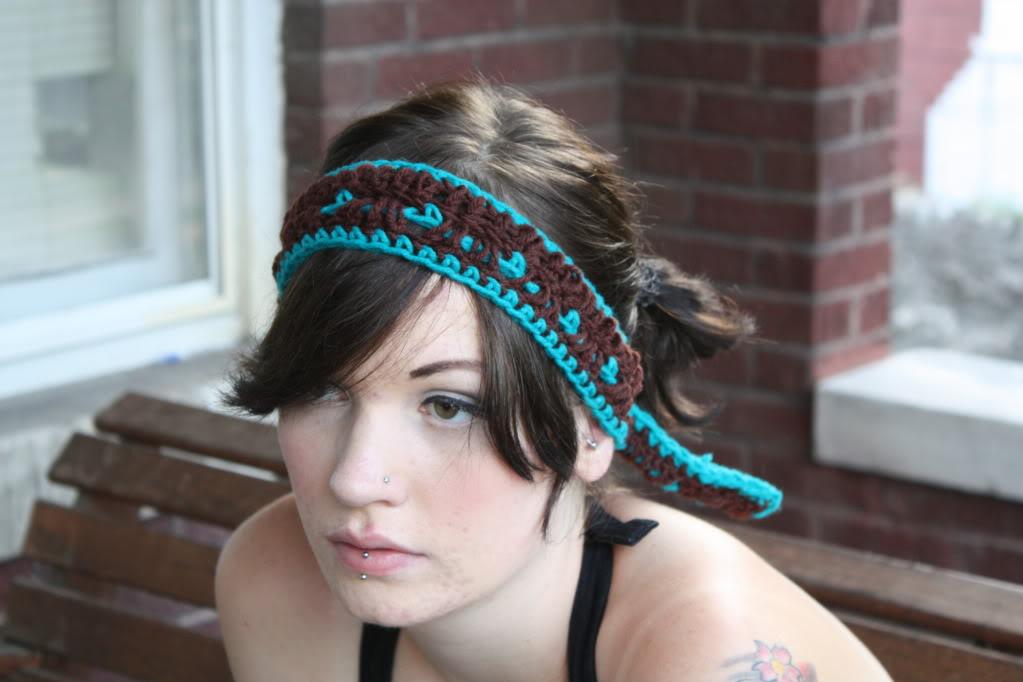 labels crochet models