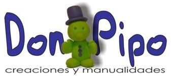Don PIPO - Creaciones y Manualidades