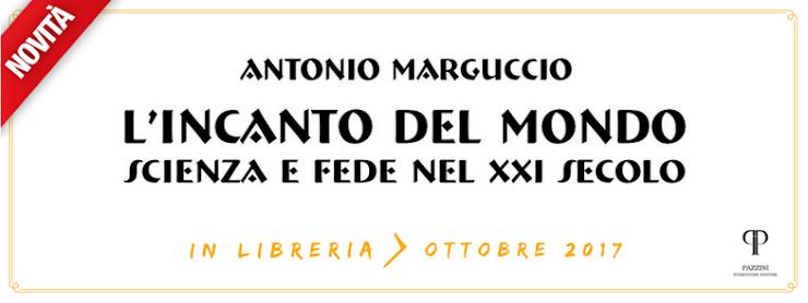 Pontifex Optimus Maximus. Il blog di Antonio Marguccio