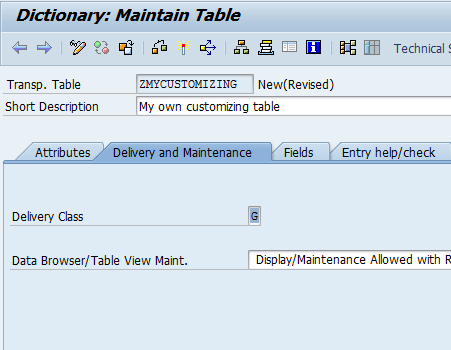 Sap Customer Experience How To Extend The Standard Sap Img