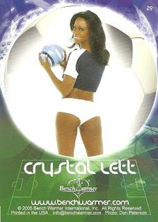Crystal Lett
