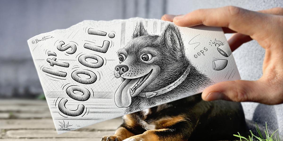 Dog 300+ Muhteşem HD Twitter Kapak Fotoğrafları
